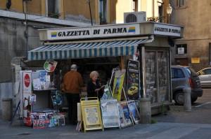 Parma Gazzetta di Parma